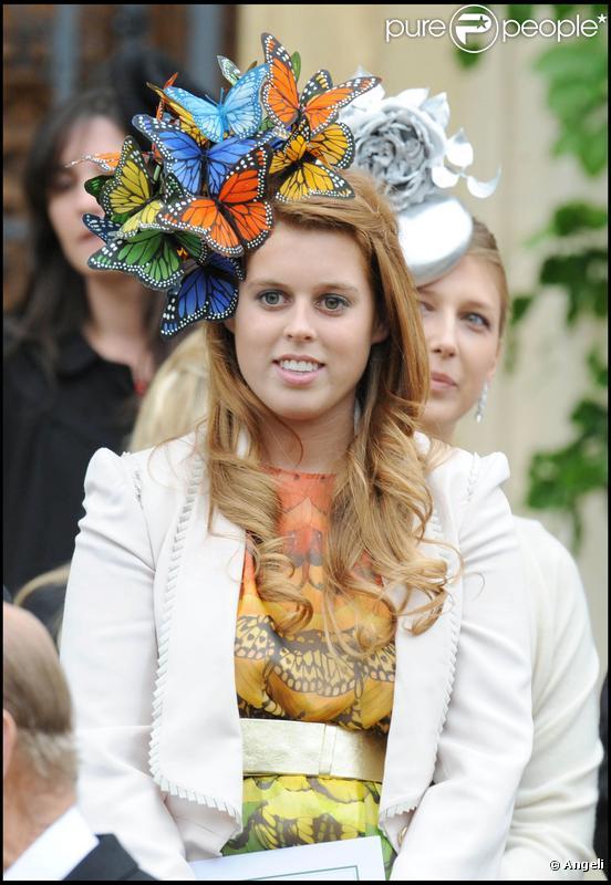 Beatrice d'York
