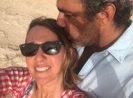 Alexia Laroche-Joubert en couple : pause tendresse avec Tom, son nouveau chéri