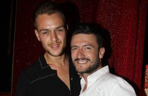 Michal (Star Academy) et son mari bientôt papas :
