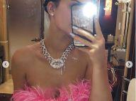 Kylie Jenner : Le cadeau ultra bling bling de Travis Scott pour ses 22 ans