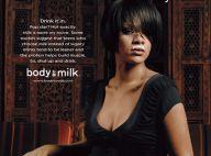 Rihanna s'en lèche les babines...