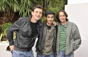 Nikos Aliagas : il rejoint le 6-9 de NRJ, avec... Florian Gazan et Mustapha El Atrassi !