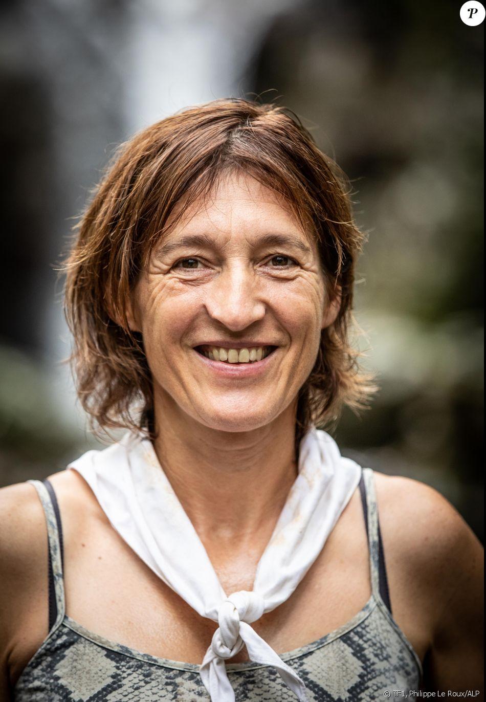 """Maud, candidat de """"Koh-Lanta, la guerre des chefs"""", sur TF1"""
