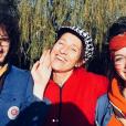 "Maud, candidate de ""Koh-Lanta 2019"""