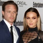 Camilla Luddington mariée : la star de Grey's Anatomy a épousé Matthew Alan