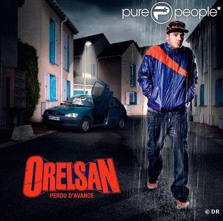 Le premier album d'Orelsan