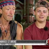 Pékin Express 2019 : Briac et Fabrice éliminés, larmes et course folle !