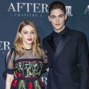 "Josephine Langford et Hero Fiennes-Tiffin : ""After : Chapitre 1"" sort en DVD"