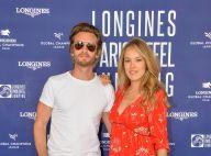 Élodie Fontan enceinte de Philippe Lacheau ? Elle dévoile une photo en bikini