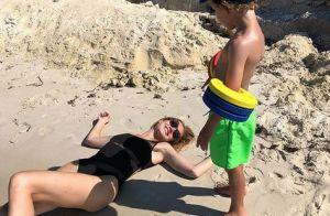 Natalia Vodianova : Top model et fée du logis pour son homme et ses enfants