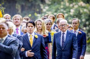 Obsèques de la princesse Christina : une incinération entre douleur et couleurs