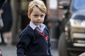 George de Cambridge : L'accablant programme scolaire du prince de 6 ans