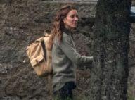 Kate Middleton au naturel en Ecosse : vacances au vert avec William