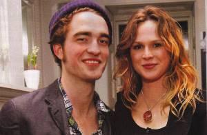 L'ancienne fiancée de Robert Pattinson durant plus de 4 ans... travaille aujourd'hui à la chaine dans un abattoir !