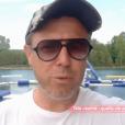 """Fabrice de """"Loft Story"""" donne de ses nouvelles depuis la fin de l'émission dans """"Ca commence aujourd'hui"""", mardi 27 août 2019"""