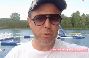 Fabrice (Loft Story) donne de ses nouvelles : confidences sur son