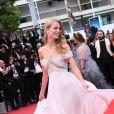 Daphne Groeneveld lors du 71ème Festival International du Film de Cannes. Le 14 mai 2018 © Borde-Jacovides-Moreau/Bestimage