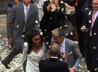 Revivez le mariage de Franck Dubosc et Danièle ! Toutes les images !