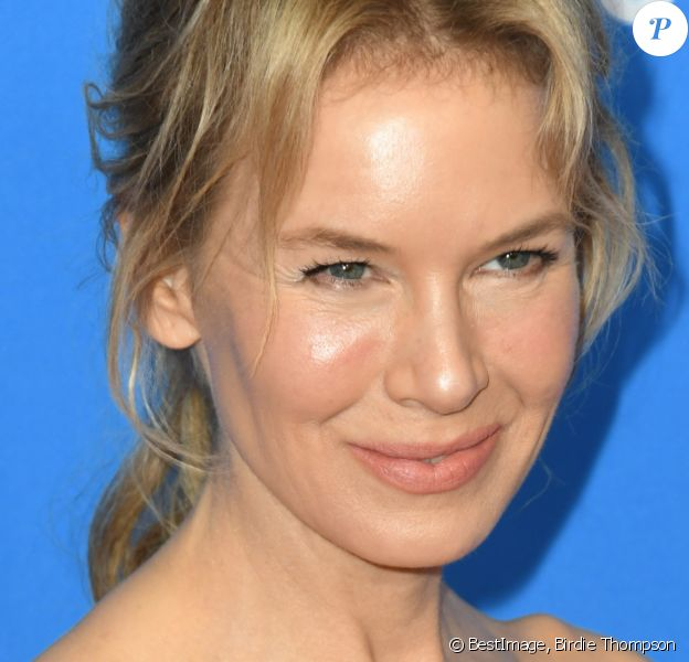 Renée Zellweger à la soirée Press Association's Annual Grants Banquet à l'hôtel Beverly Wilshire dans le quartier de Beverly Hills à Los Angeles, le 31 juillet 2019 © Birdie Thompson/AdMedia via Zuma/Bestimage
