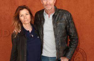 Denis Brogniart, sa femme Hortense : l'incroyable moment qu'ils ont vécu