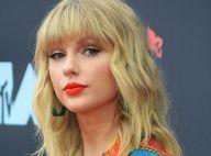 Taylor Swift : Le fils d'une star française se cachait sur la scène des VMAs