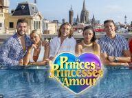 Les Princes de l'amour : Une ex-candidate fiancée