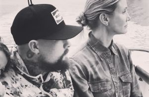 Cameron Diaz : Tendre déclaration de Benji Madden pour son anniversaire