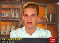 Maximilien Dienst (Top Chef): Loin de Dieu, il devient manager de gogo-danseuses