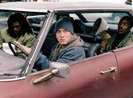 Eminem : le rappeur turbulent va faire son retour... au cinéma !