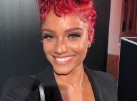 Alicia Aylies méconnaissable : Cheveux rouge et coupe garçonne, son look étonne