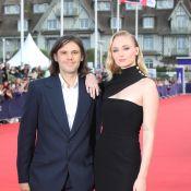 Orelsan sur son 31 accompagné de Sophie Turner à Deauville