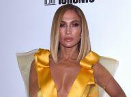 J-Lo en décolleté infini face à Tom Hanks très barbu au Festival de Toronto