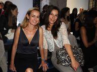 Sandrine Bonnaire et Zoé Félix, deux actrices lumineuses et passionnées... de mode !