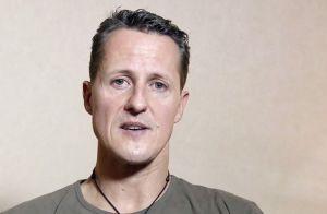 Michael Schumacher : Hospitalisation secrète à Paris, six ans après l'accident