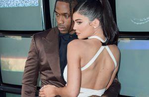 Kylie Jenner nue pour Playboy : elle pose dans les bras de Travis Scott