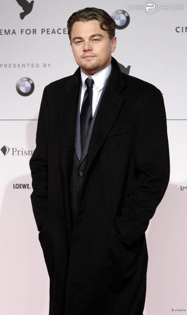 """Leonardo DiCaprio jouera prochainement dans """"The Low Dweller"""" !"""