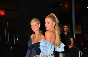 Paris et Nicky Hilton : Explosion de looks à la Fashion Week de New York