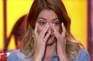 Affaire conclue : Rachel Legrain-Trapani émue aux larmes...