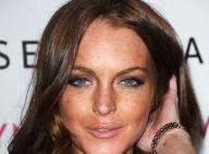 Lindsay Lohan encore devant le tribunal : c'est mauvais pour son teint...