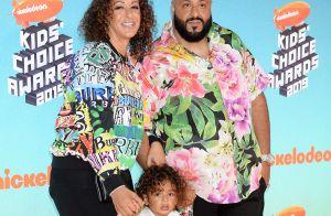 DJ Khaled de nouveau papa à 43 ans : sa compagne est enceinte !