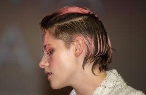 Kristen Stewart, star à Deauville : petit short sur le tapis rouge