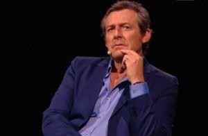 Jean-Luc Reichmann en larmes : émotion intense avec son grand frère et Slimane