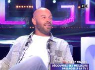 Franck Gastambide : Titillé sur son histoire avec Sabrina Ouazani...