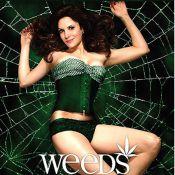 """La superbe Mary-Louise Parker de """"Weeds""""... se met à nu à 45 ans et c'est magnifique !"""
