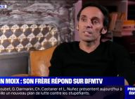 """Yann Moix, """"un enfant psychotique"""" : nouvelles révélations chocs de son frère"""