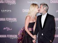 Chiara Ferragni : Soutenue par son mari à l'avant-première de son film
