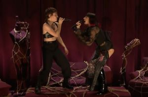 Christine and the Queens et Charli XCX : Déchaînées chez Jimmy Fallon