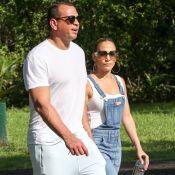 Jennifer Lopez et Marc Anthony : Les ex-époux se retrouvent avec leurs moitiés