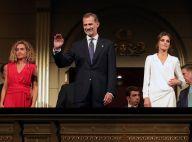 Letizia d'Espagne : Look étonnant à l'Opéra après son anniversaire à l'école