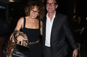 Jennifer Grey : Bébé de Dirty Dancing toujours in love avec son mari Clark Gregg